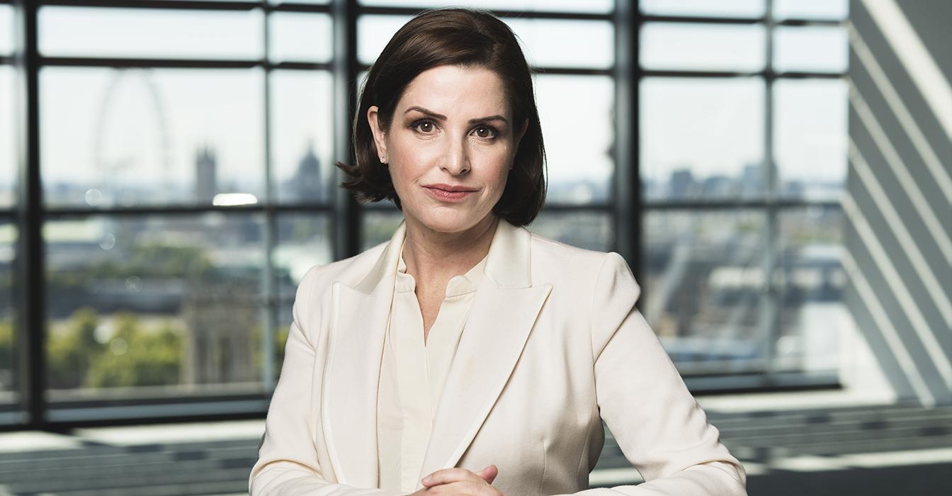 Lawyer Limelight: Natasha Harrison