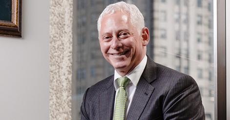 Lawyer Limelight: Michael Elkin