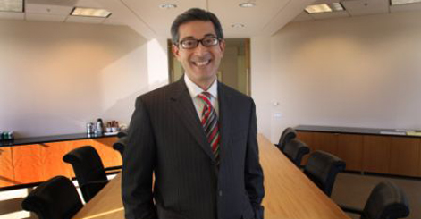 Lawyer Limelight: Anthony Pacheco
