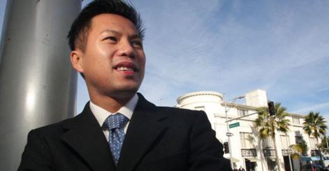 Lawyer Limelight: James Nguyen