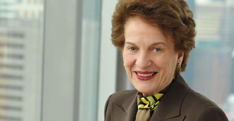 Lawyer Limelight: Judith Kaye