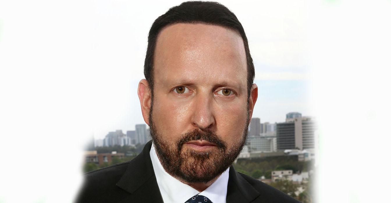 Lawyer Limelight: Richard Busch