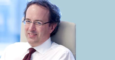 Lawyer Limelight: David Berten