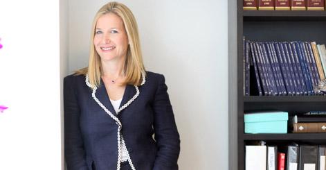 Lawyer Limelight: Nancy Chemtob