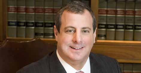 Lawyer Limelight: Stephen J. Herman