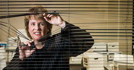 The 500 Lawyer Limelight: Jennifer Keller