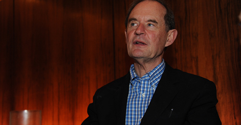 Cocktails With David Boies