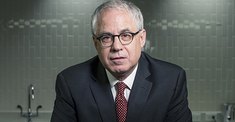Lawyer Limelight: Steven Toll