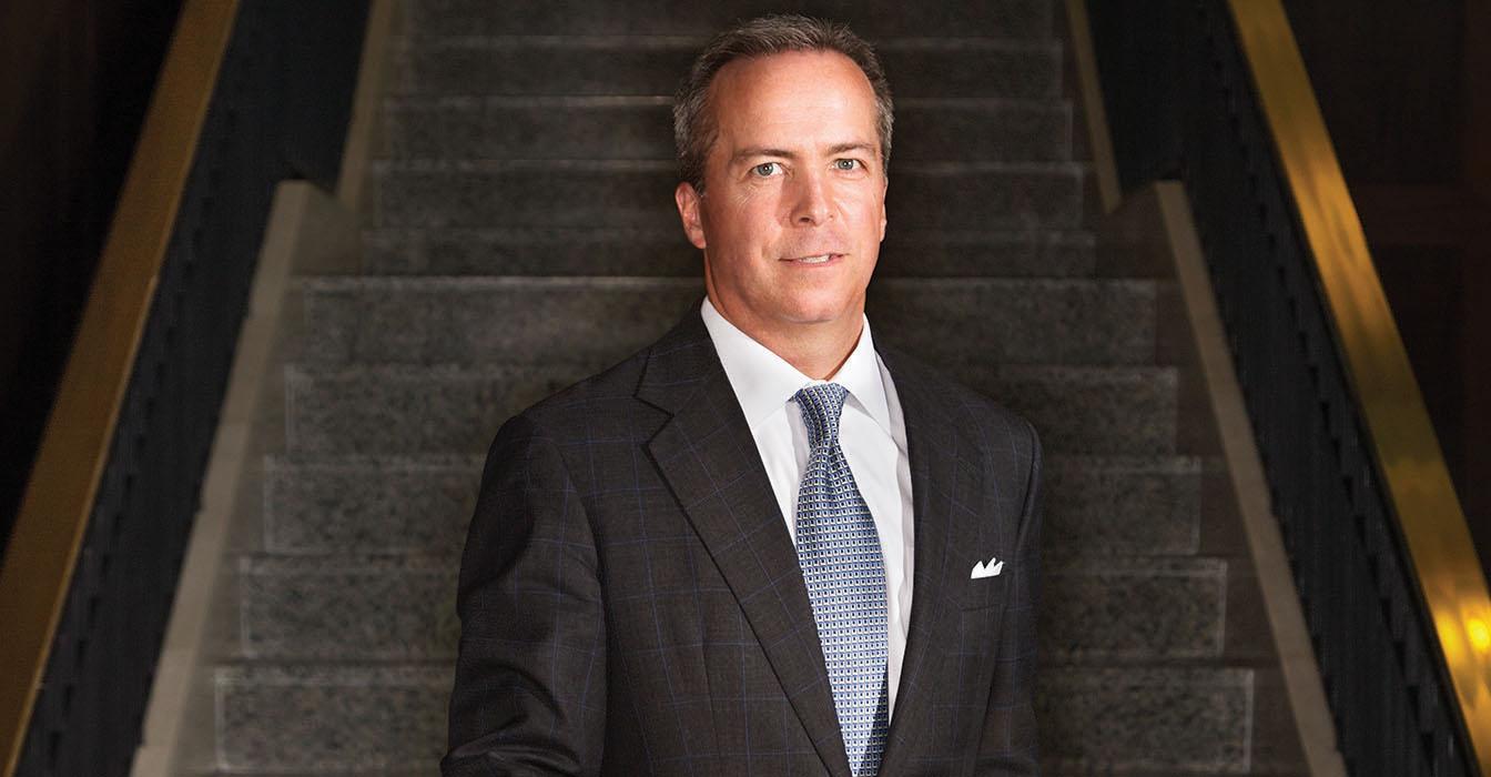 Lawyer Limelight: William Dougherty