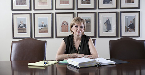 Lawyer Limelight: Charla Aldous