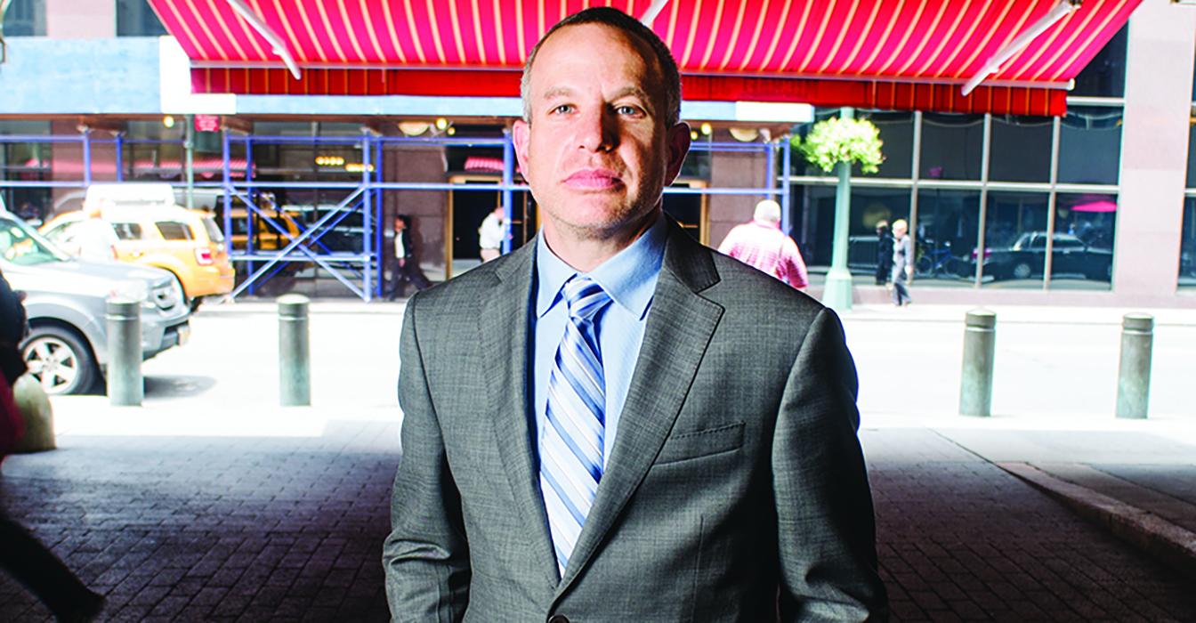Lawyer Limelight: Adam Klein
