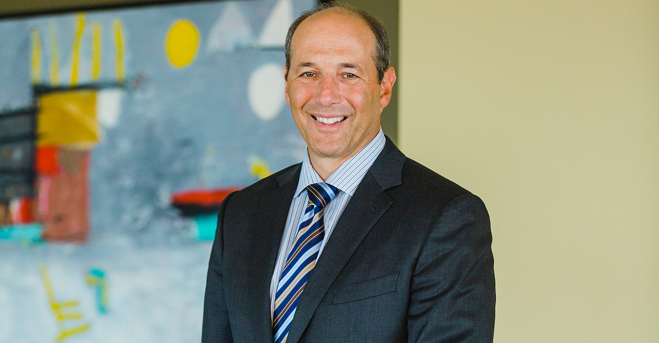 Lawyer Limelight: Jeffrey Bleich