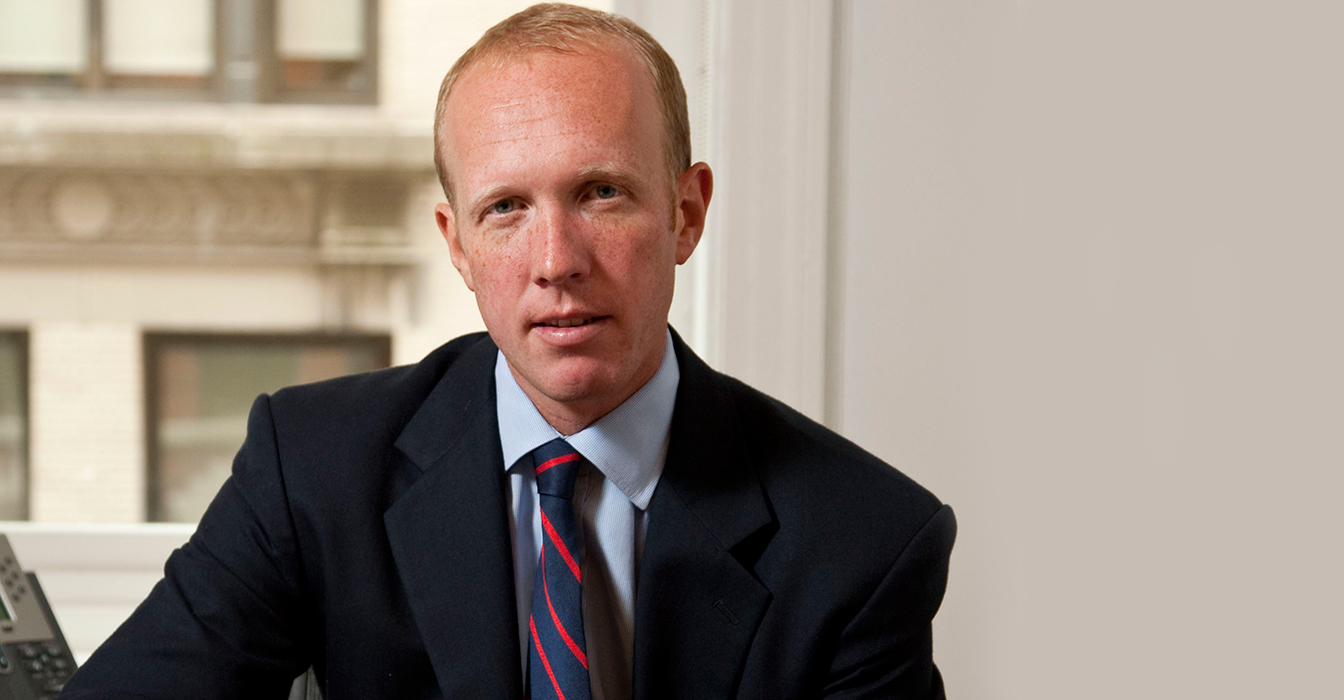 Lawyer Limelight: Douglas Wigdor