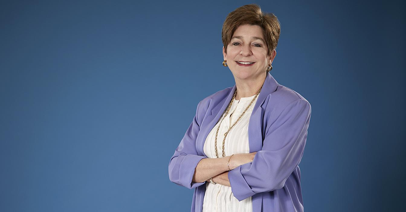 Lawyer Limelight: Marilyn Klinger