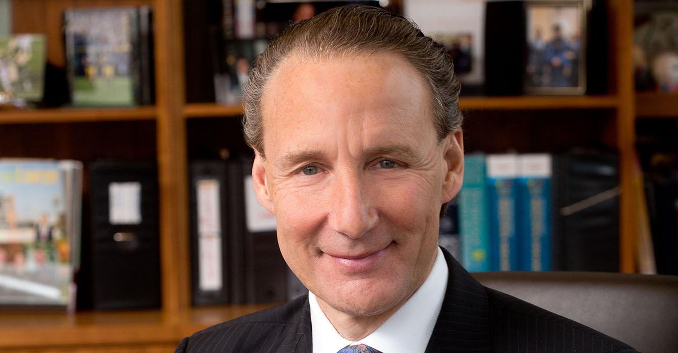 Lawyer Limelight: Patrick A. Salvi