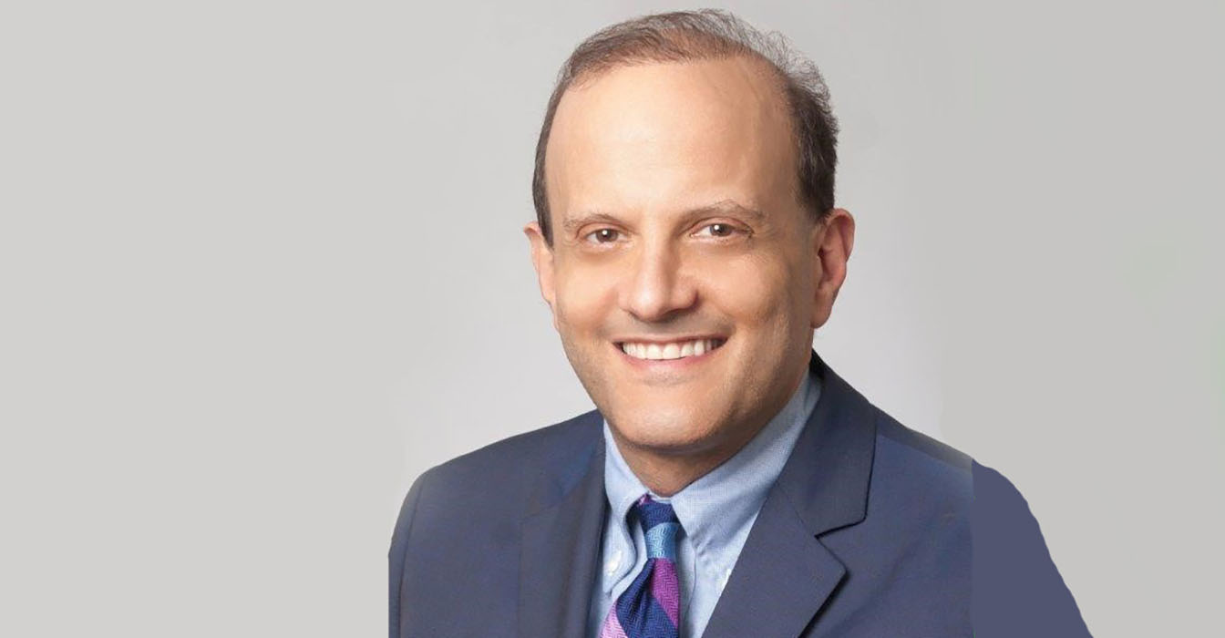 Lawyer Limelight: Jonathan Segal