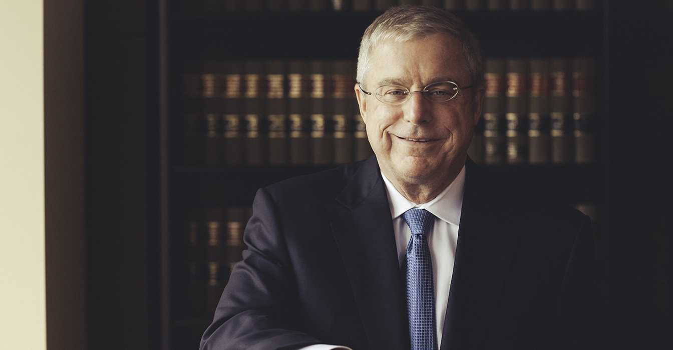 Lawyer Limelight: Joseph A. Power Jr.