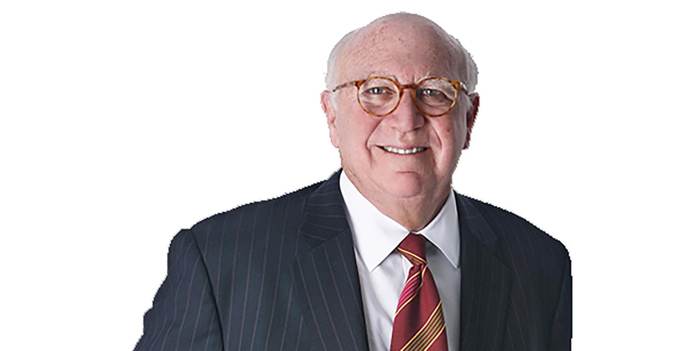 Lawyer Limelight: Peter Zinober