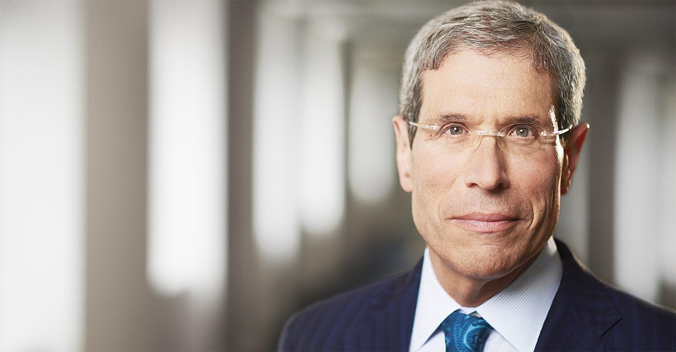 Lawyer Limelight: Joseph C. Shenker