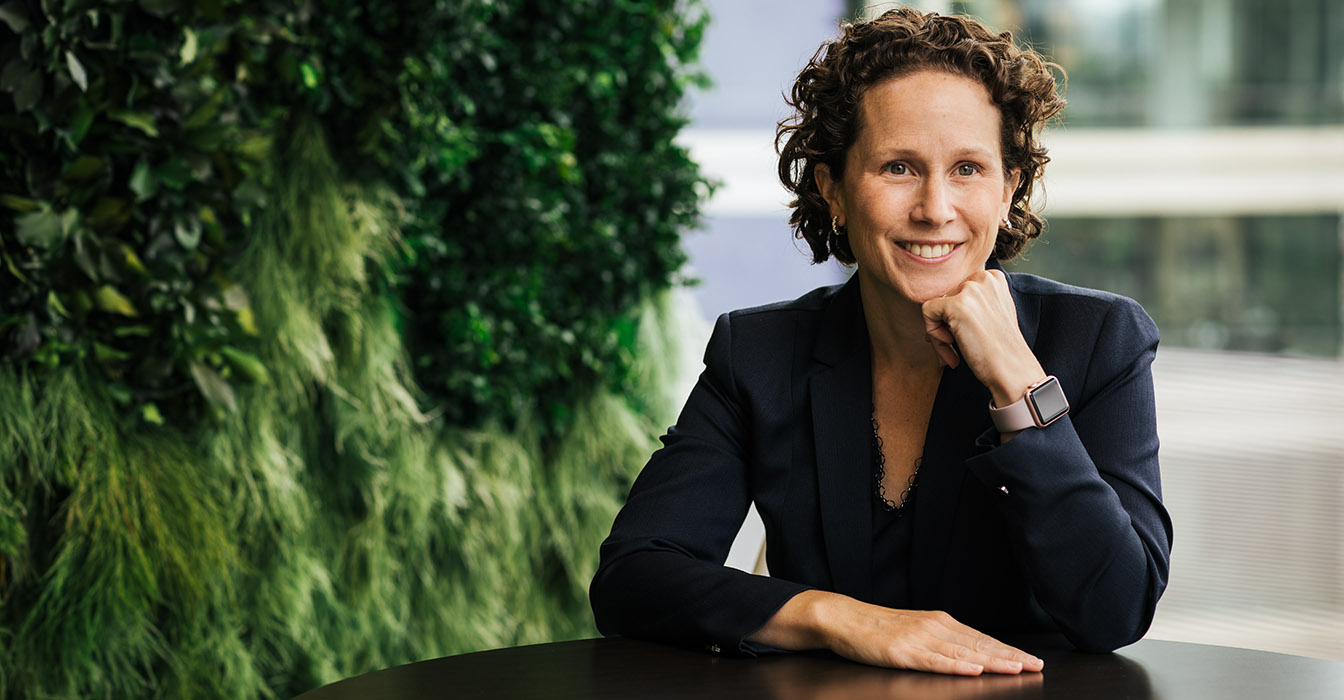Lawyer Limelight: Karen Dunn