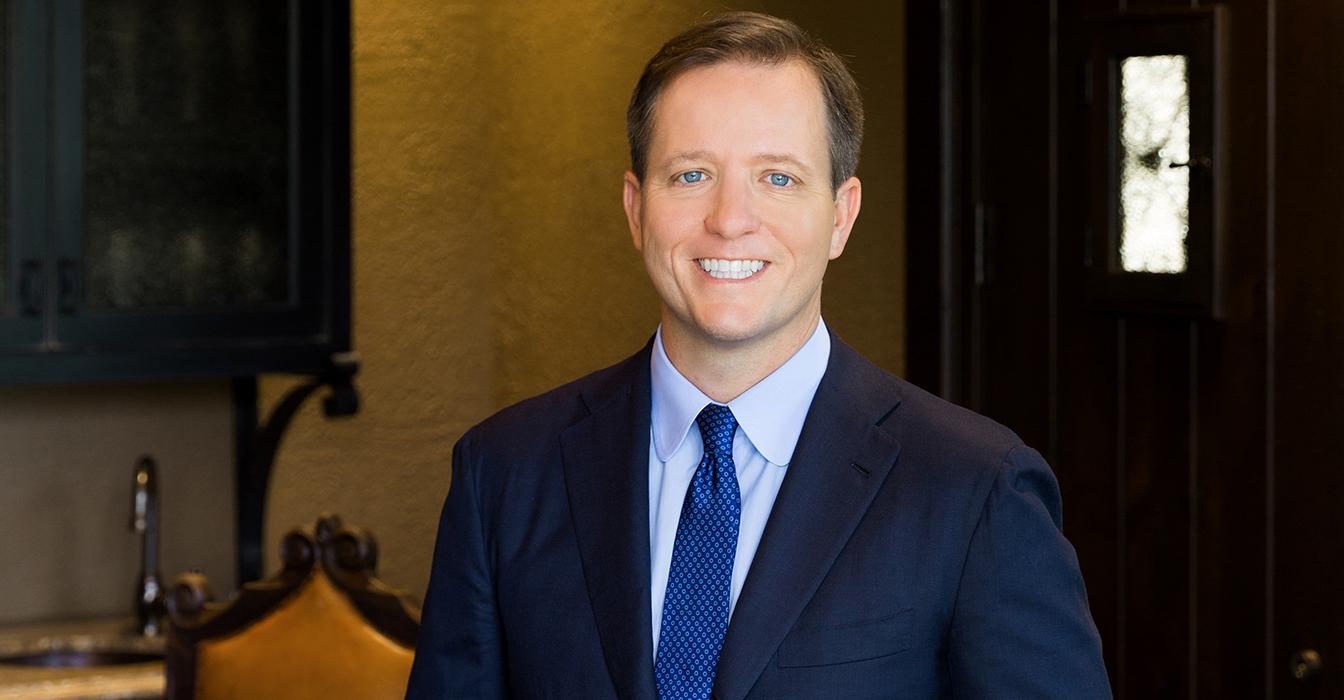 Lawyer Limelight: Kurt Arnold