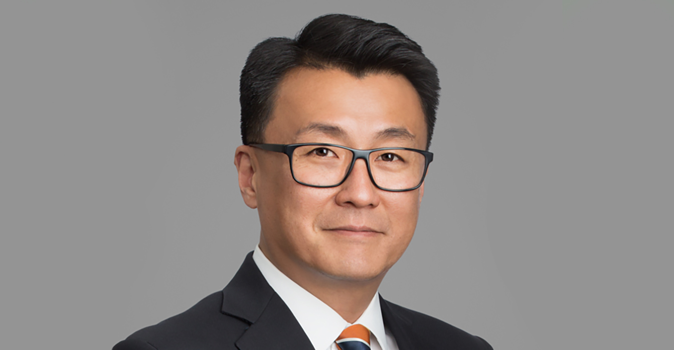 Lawyer Limelight: Jason S. Kim
