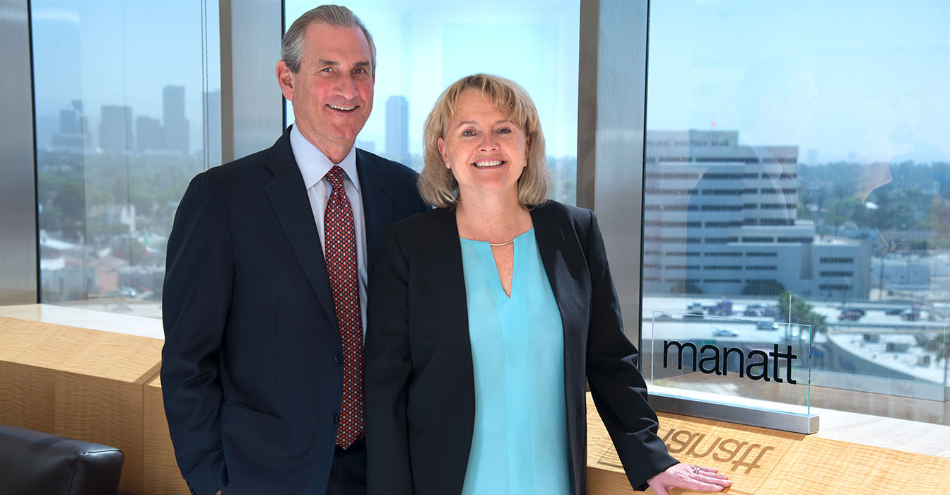 Manatt Selects Donna L. Wilson as Managing Partner and CEO