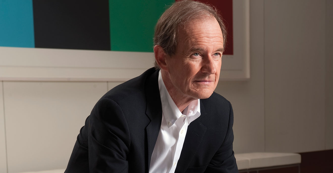 Behind the Trial: Part 2 with David Boies