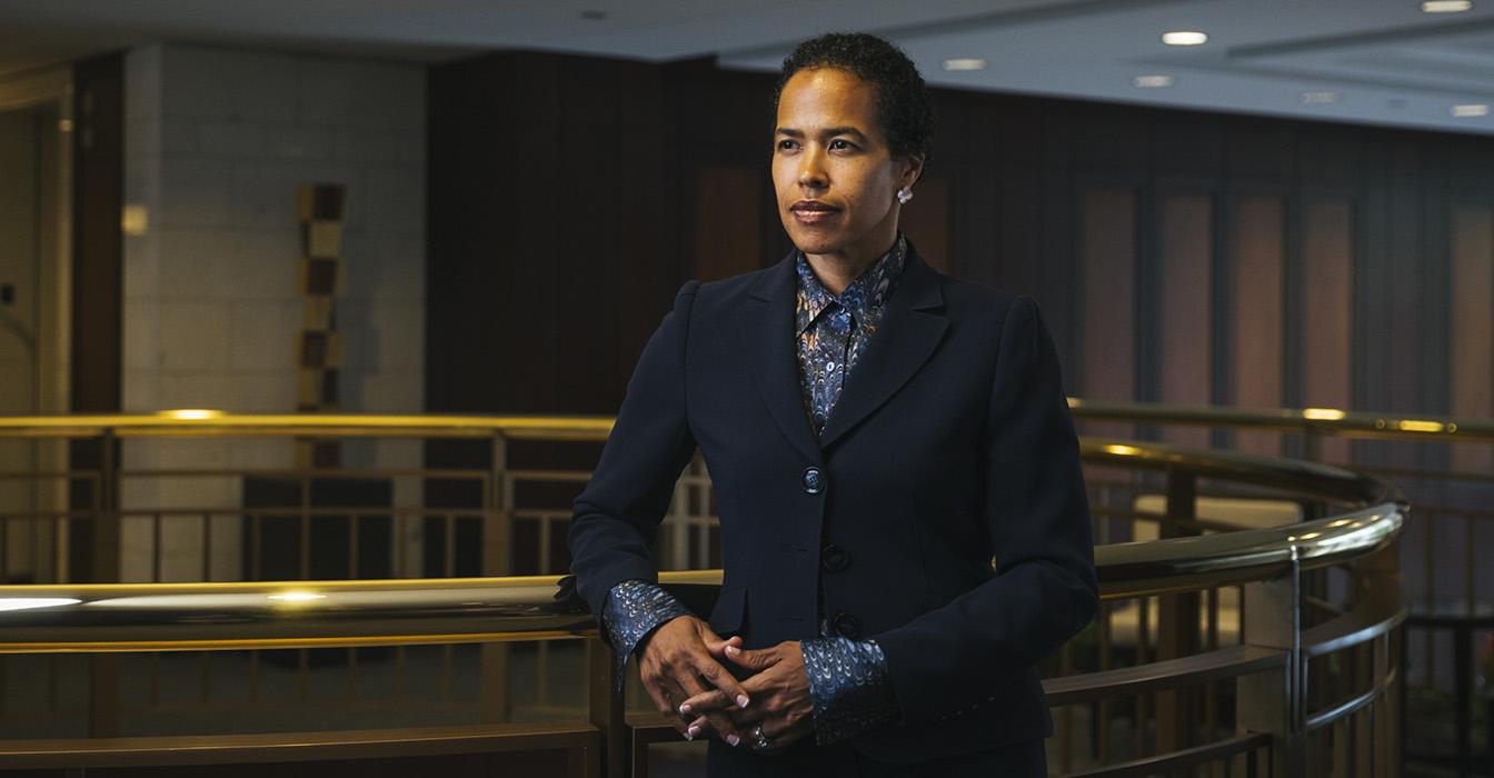 Lawyer Limelight: Deneen Howell