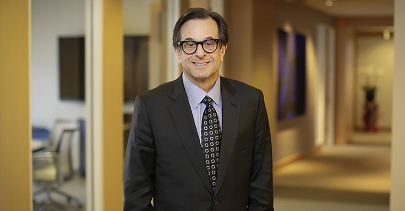 Lawyer Limelight: Stephen Hirschfeld
