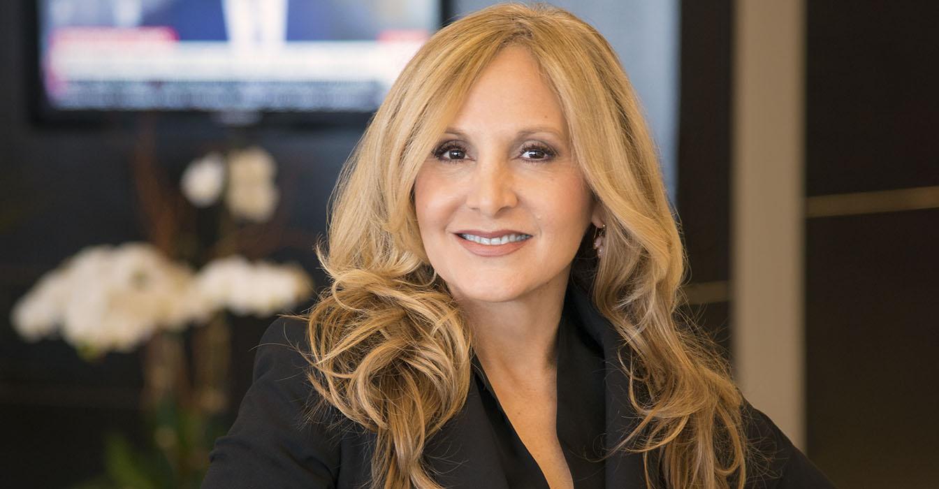 Lawyer Limelight: Angela Agrusa