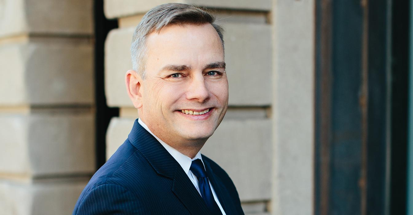 Lawyer Limelight: Chris Stecher