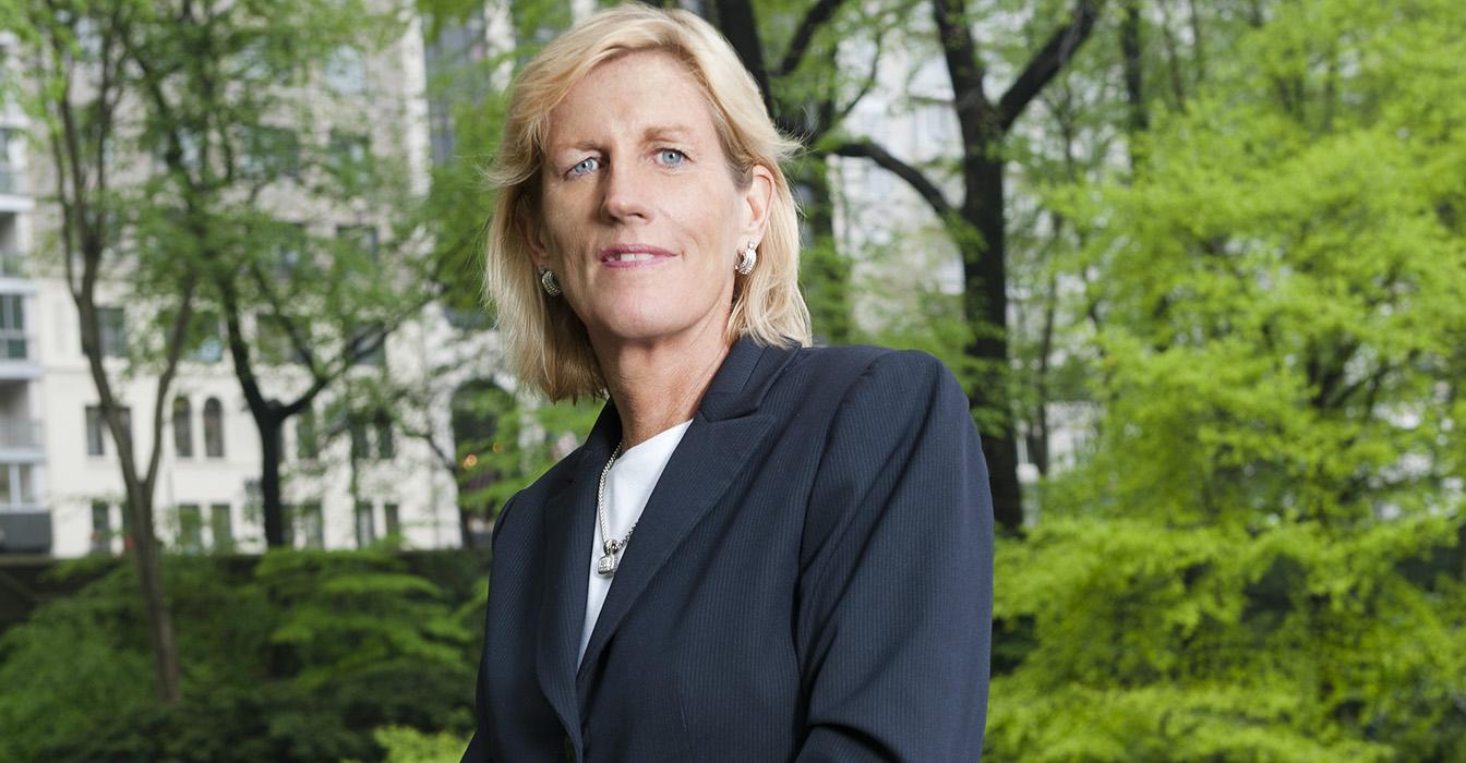 Behind the Trial: Diane Sullivan