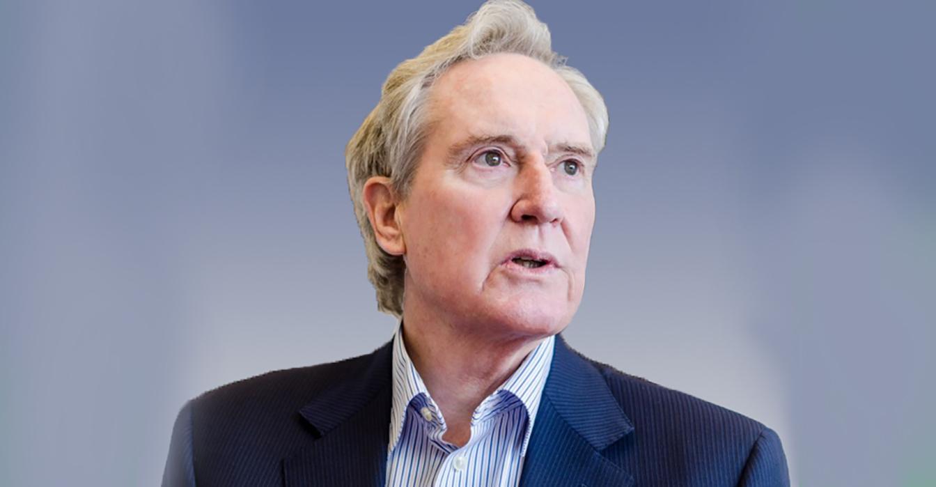 Lawyer Limelight: George D. Kieffer