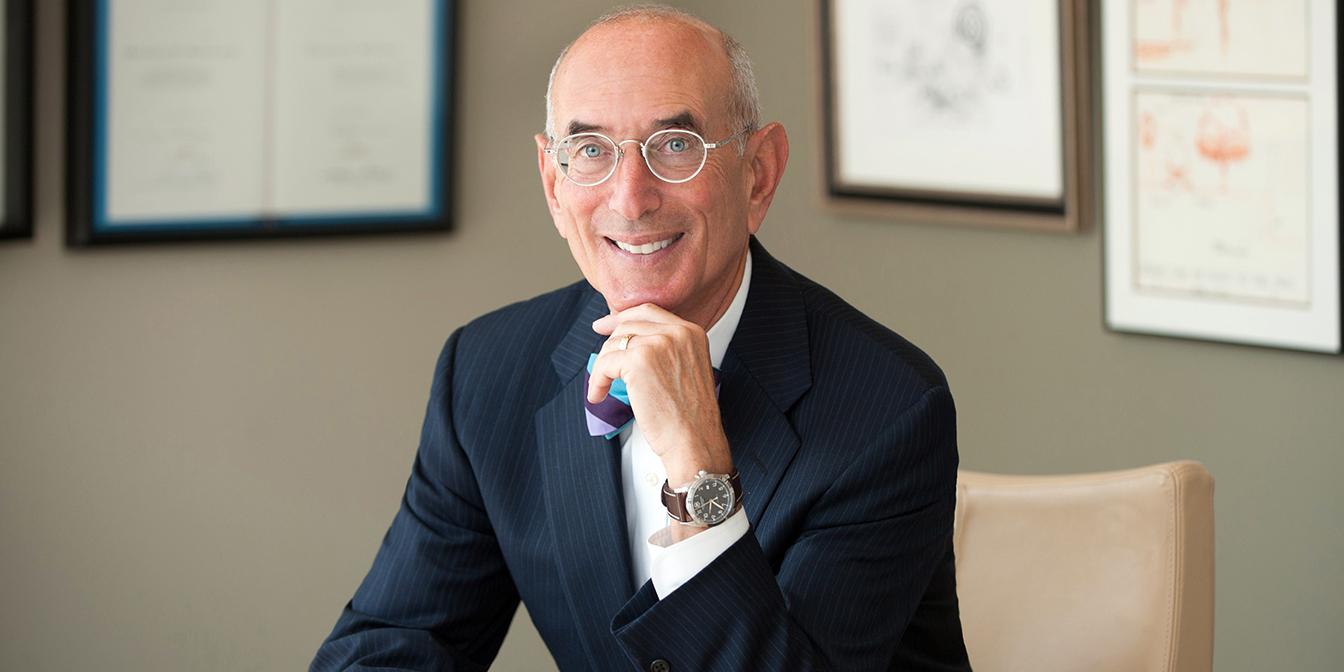 Lawyer Limelight: Michael Hausfeld