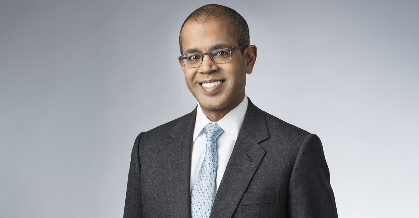Appellate Lawyer Kannon Shanmugam Discusses Move to Paul Weiss