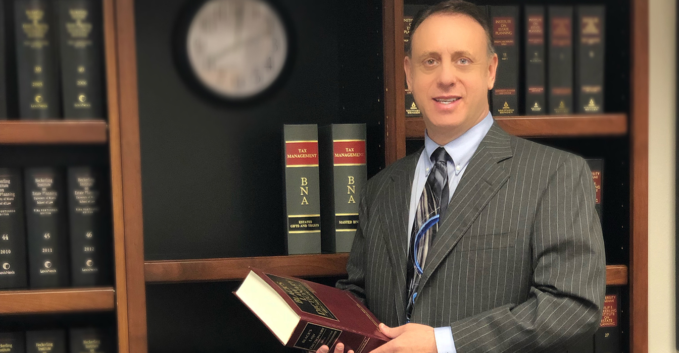Lawyer Limelight: Steve Oshins