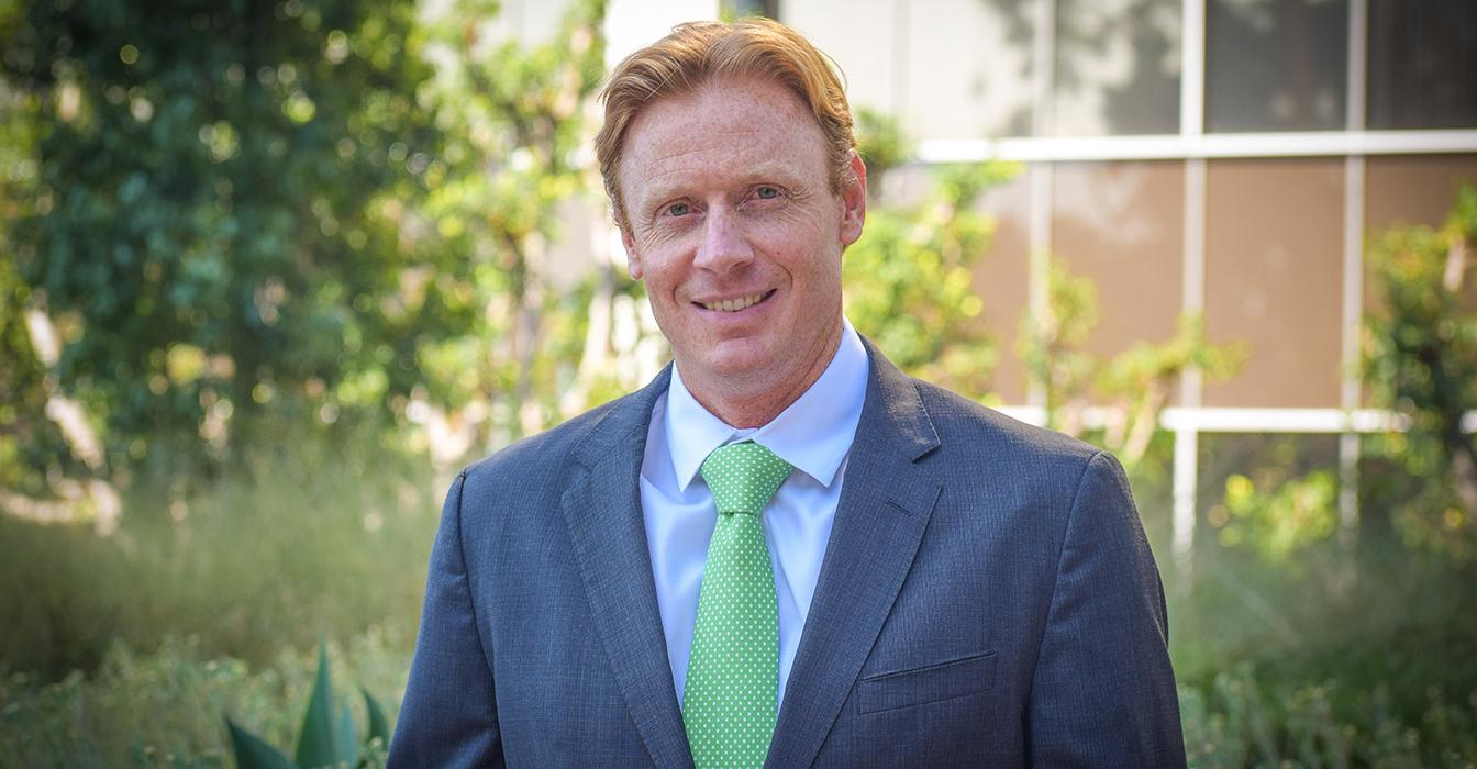 Lawyer Limelight: Bentley Stansbury