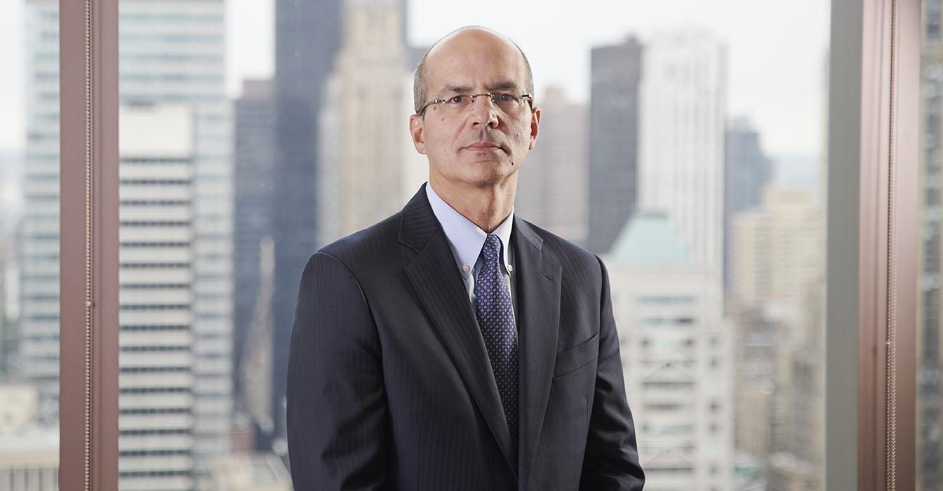 Lawyer Limelight: Hector Gonzalez