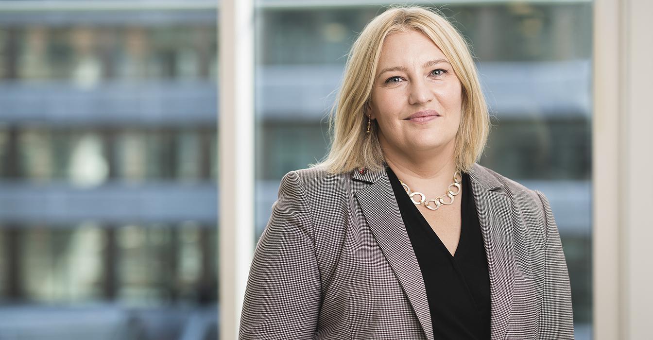 Lawyer Limelight: Caroline Black