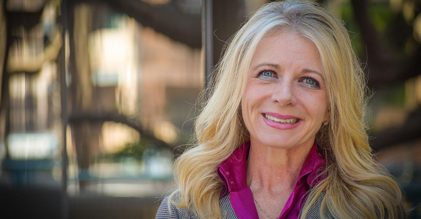 Lawyer Limelight: Stacey Myers Garrett