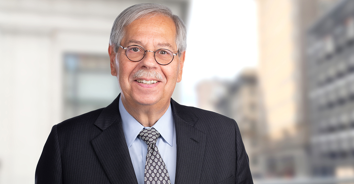 Lawyer Limelight: Samuel J. Cordes