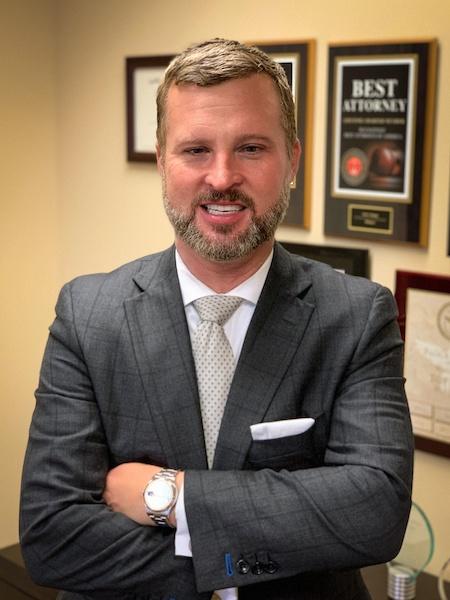 Lawyer Limelight: Kirk Stange
