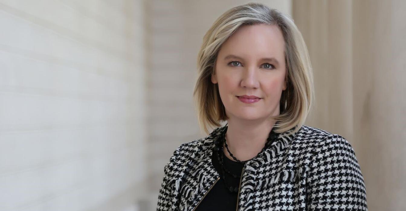 Lawyer Limelight: Megan Jones of Hausfeld
