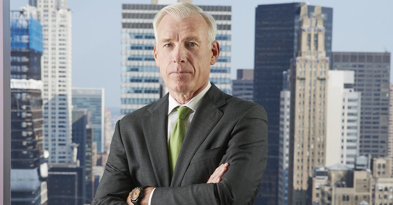 Lawyer Limelight: David Kelley
