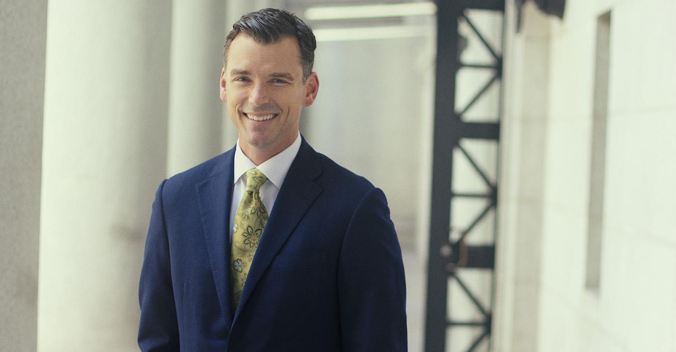 Lawyer Limelight: Joshua White