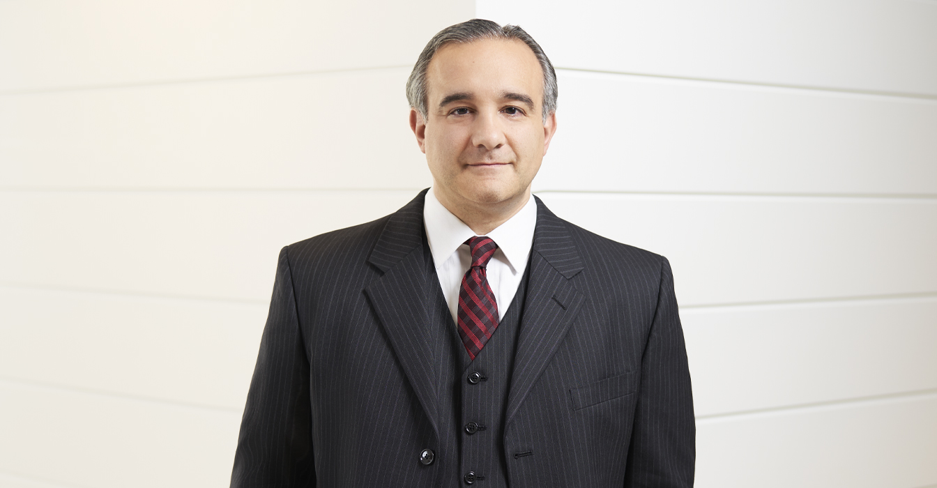 Lawyer Limelight: Matthew L. Tuccillo