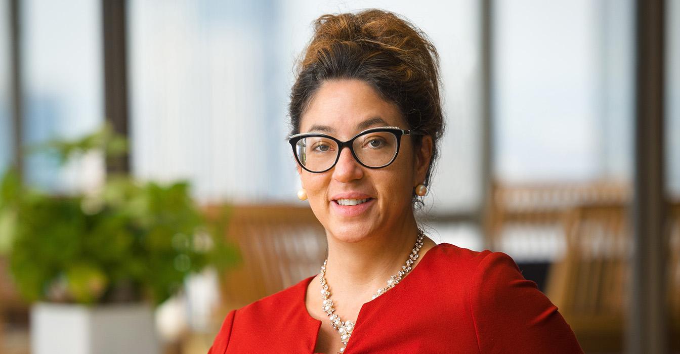 Lawyer Limelight: Ellen Holloman