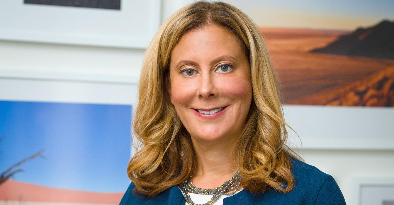 Lawyer Limelight: Elaine Golin
