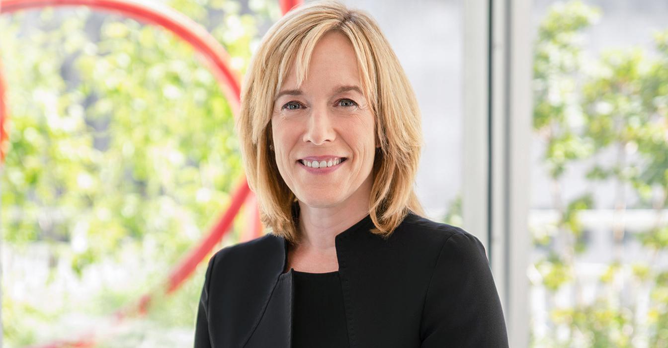 Lawyer Limelight: Caitlin Halligan